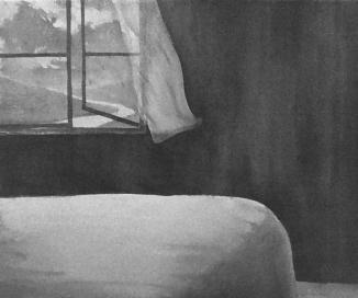 """""""A Breath of Fresh Air"""" - 11x14"""
