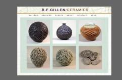 Website Design: B.F. Gillen