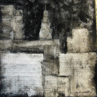 Dwellings (2015)