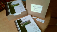 Presentation Materials for Habitat West, Inc.